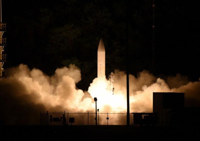 俄駐美大使館:美國高超音速導彈若在歐洲部署會破壞局勢穩定