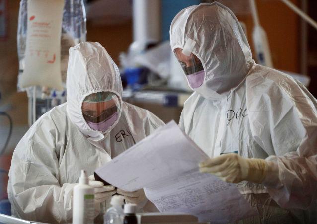 意大利檢出首例感染在尼日利亞發現的新冠病毒毒株病例