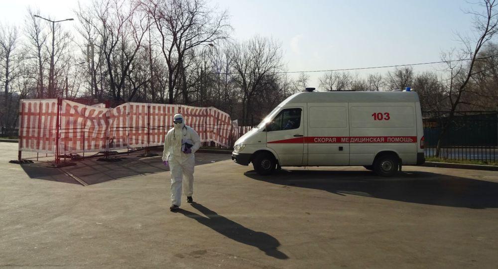 俄新库兹涅茨克一中小学发生不明气体泄漏事件