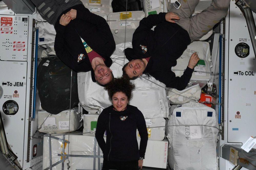 照片中的太空新聞