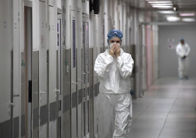 10月1日起莫斯科所有急性病毒性呼吸道感染患者必须进行新冠抗原快速检测