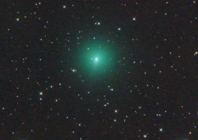 C/2019Y4彗星