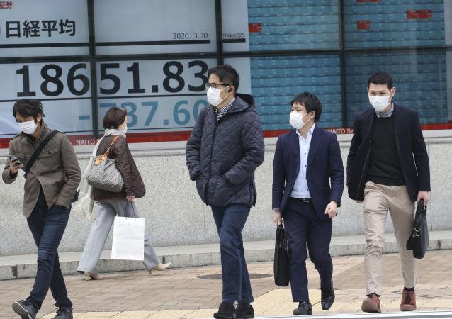 日本在一揽子措施获批后可能上调经济增长预测