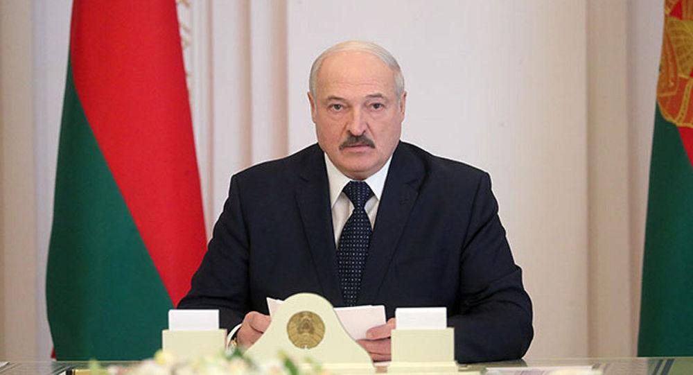 盧卡申科:白俄羅斯需要自己的火箭彈