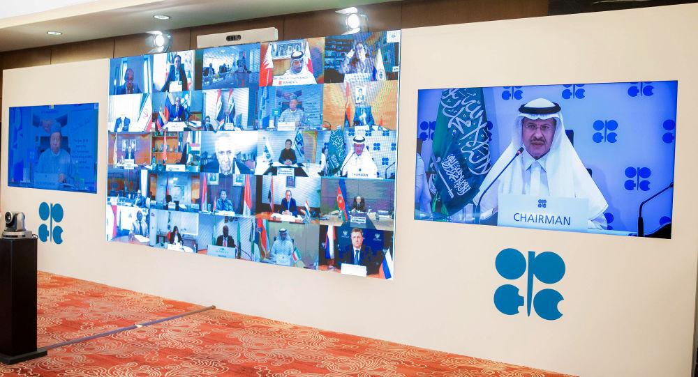 沙特希望與「歐佩克+」其他國家在石油市場採取其他措施