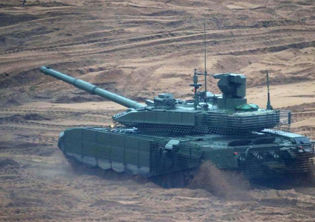 T-90 坦克