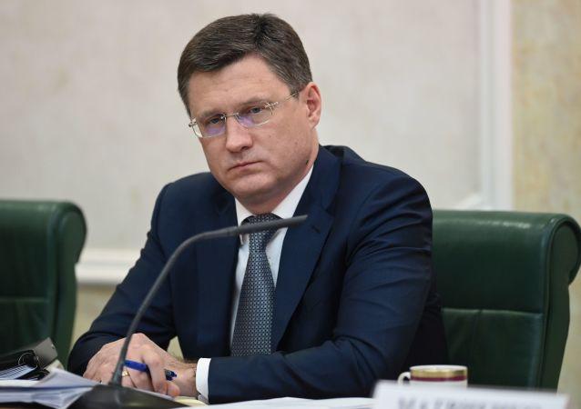 俄副总理:俄方或因美国制裁在能源贸易结算中停用美元