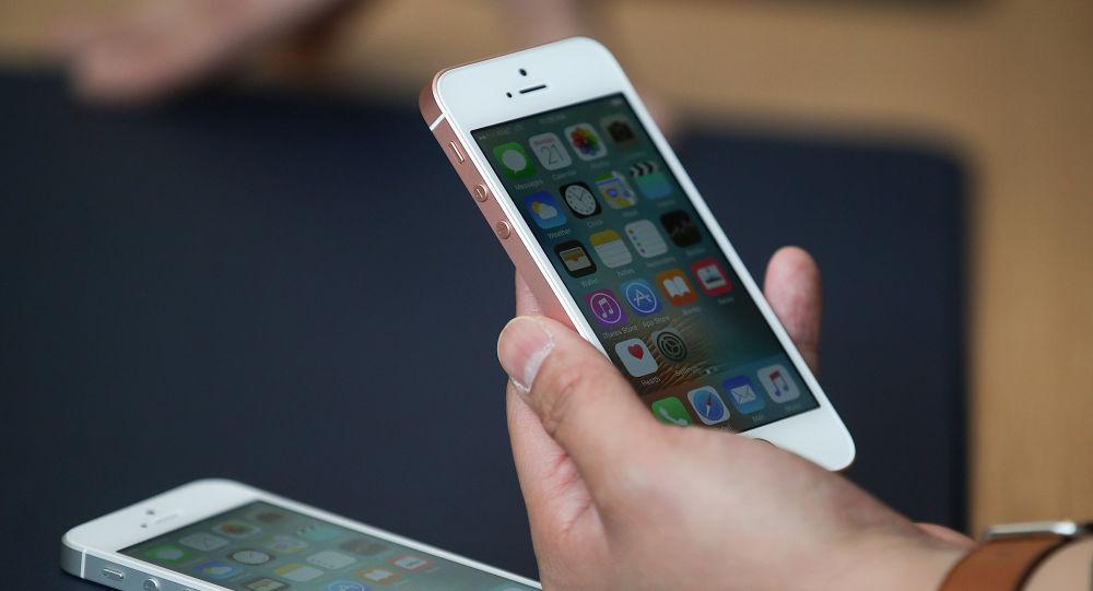 外媒:苹果正在开发自己的搜索引擎技术