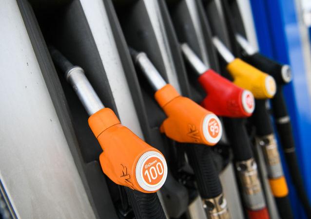 国际能源署:2020年全球汽油价格下跌11% 伊朗再登汽油最便宜国家榜首