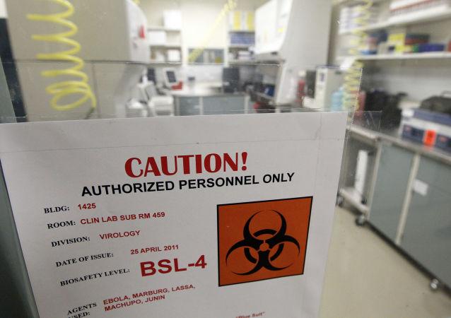 中國外交部:調查德特里克堡生物實驗室是美方在病毒溯源問題上必須回答的問題