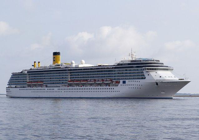 加拿大自11月1日起取消海上旅遊禁令