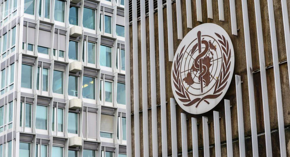 世卫组织称期待被中国邀请参与调查COVID-19起源