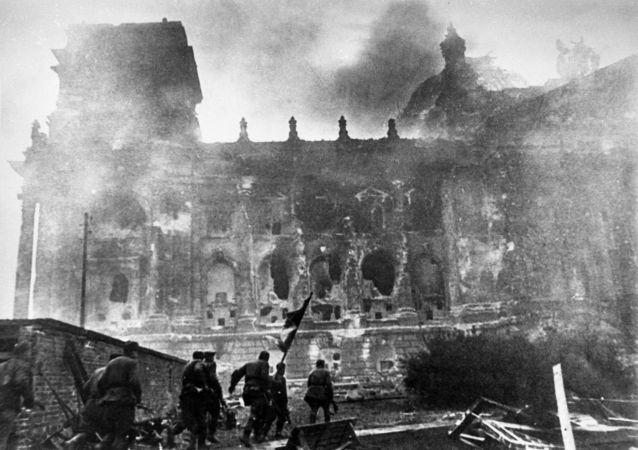 美媒指出人类史上最血腥的冲突