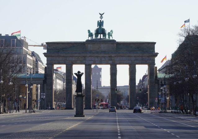 德國首都柏林