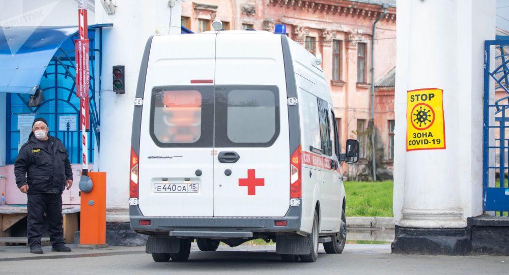 斯维尔德洛夫斯克州公交事故中丧生的6人为俄原子能集团子公司雇员