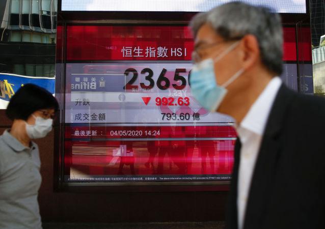 2020年度中國對外直接投資增長12.3% 達到1537億美元