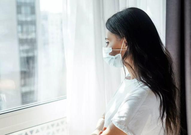 生物学家:多达10%新冠康复患者长期被后遗症困扰