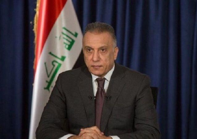 伊拉克总理称伊方抓获伊斯兰国前头目巴格达迪的副手