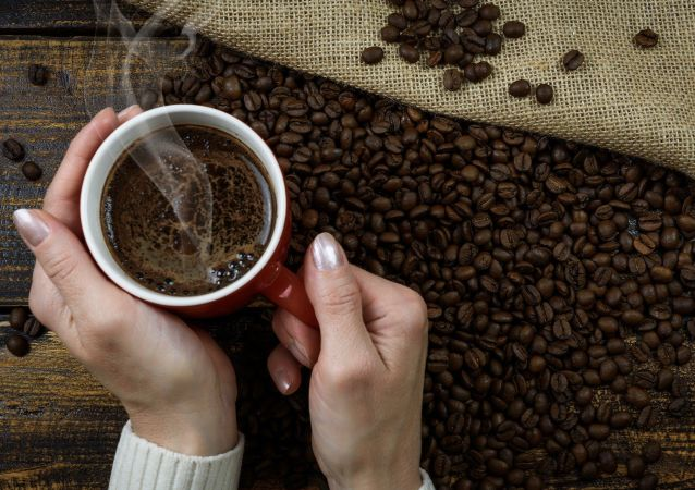 俄罗斯人的咖啡消费量首次超过茶