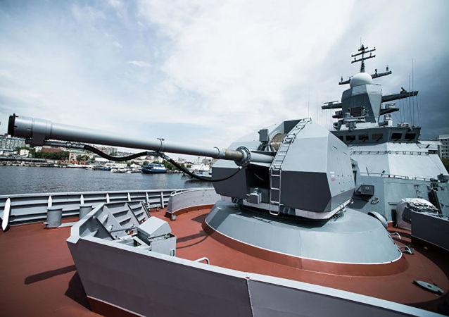 俄羅斯海軍, 遠東