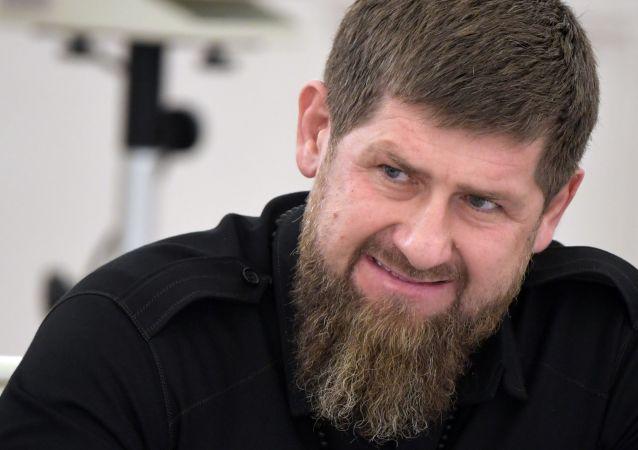 """卡德罗夫对蓬佩奥采取""""车臣能够采取的一切制裁措施"""""""