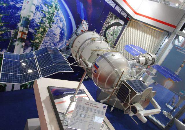 「Bion-M」2號生物衛星