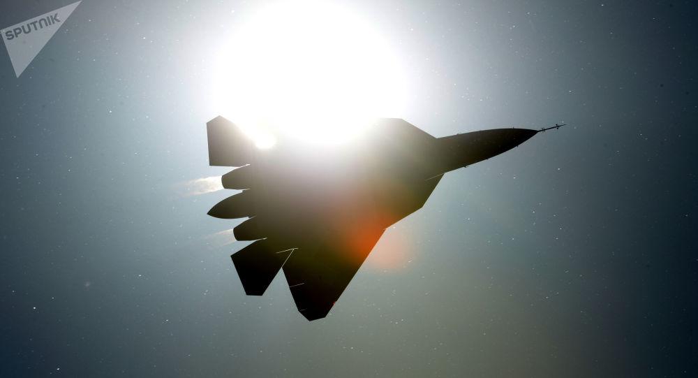 俄軍事技術合作局計劃在MAKS-2021展會期間與中國等多國代表團展開談判