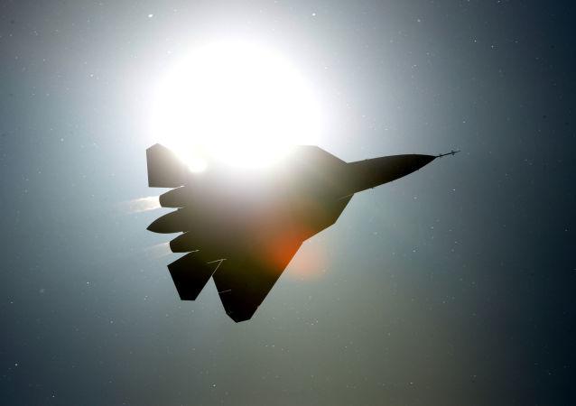 俄军事技术合作局计划在MAKS-2021展会期间与中国等多国代表团展开谈判