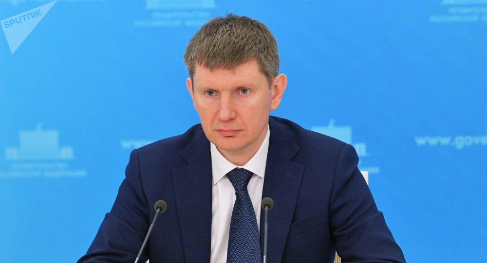 俄羅斯經濟發展部部長列什特尼科夫
