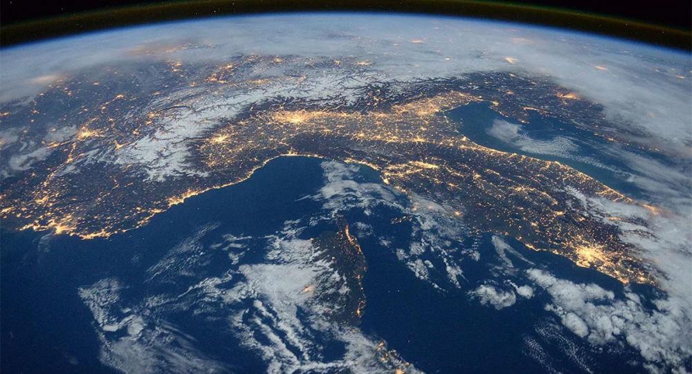 日本太空部队将成为美国监视系统的一部分
