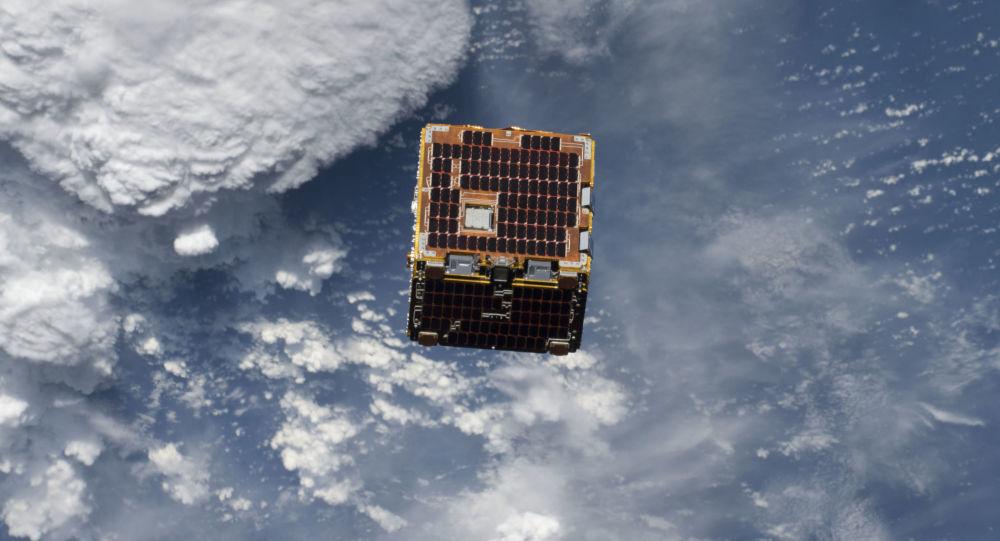 专家:日本太空部队将成为美国监视系统的一部分