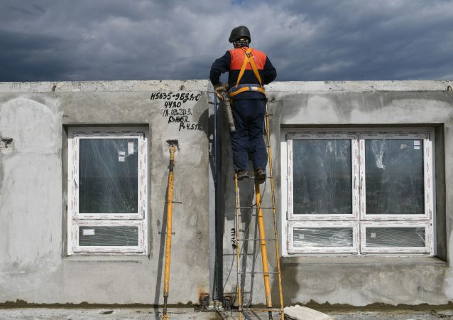 莫斯科副市长认为对劳务移民入境俄罗斯的限制过多