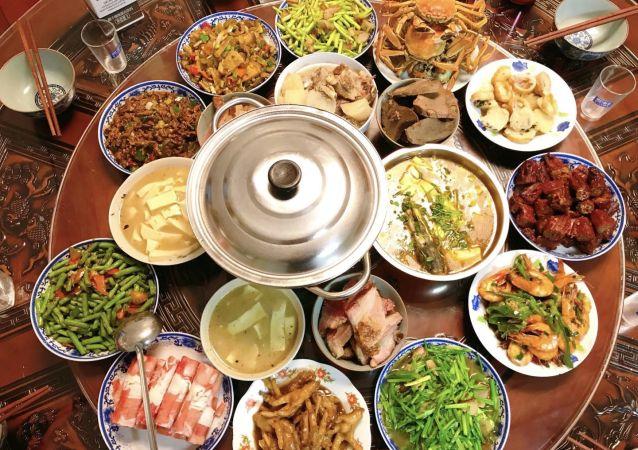 俄罗斯将再版有关中国烹饪美食的畅销书