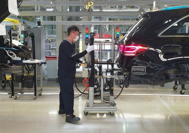中国统计局:中国工业企业累计利润增长实现由负转正