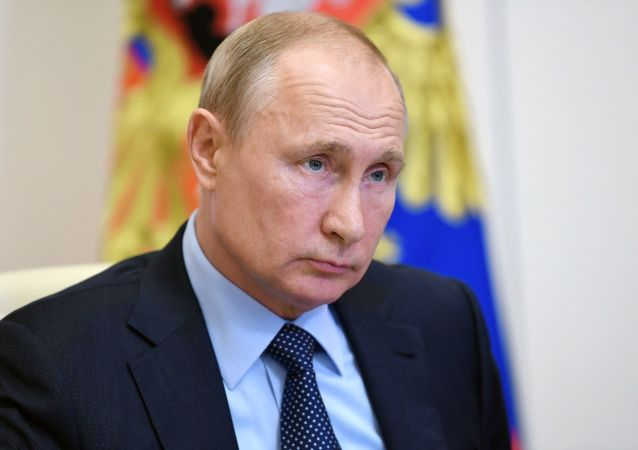 普京驳斥俄共对宪法修正案的批评
