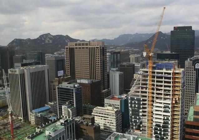 上半年韓國出口額首次突破3000億美元 增幅創11年來最高水平