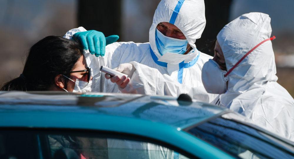 保加利亞衛生部代理部長:該國在接種新冠疫苗方面的錯誤導致1萬人失去生命
