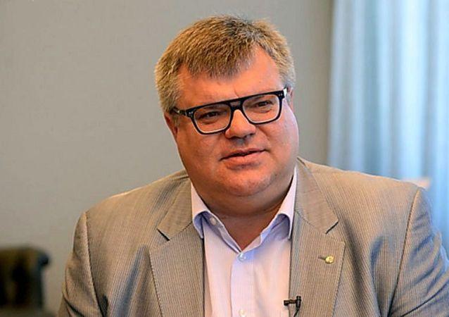 白俄羅斯最高法院判處前總統候選人巴巴里科14年監禁
