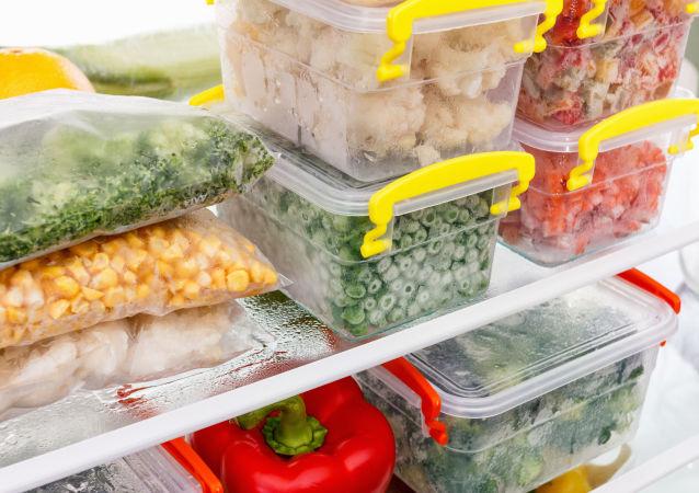 哪些食物能延年益寿?