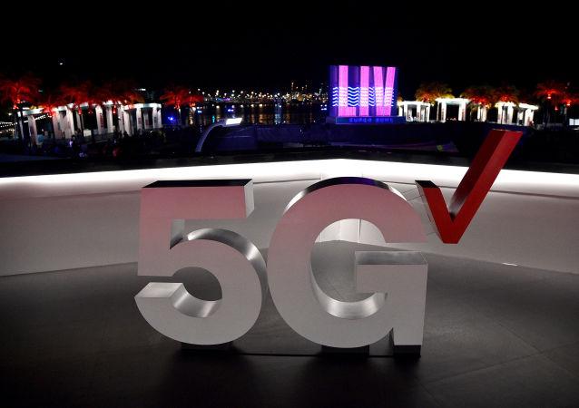美國擬定確保5G安全計劃