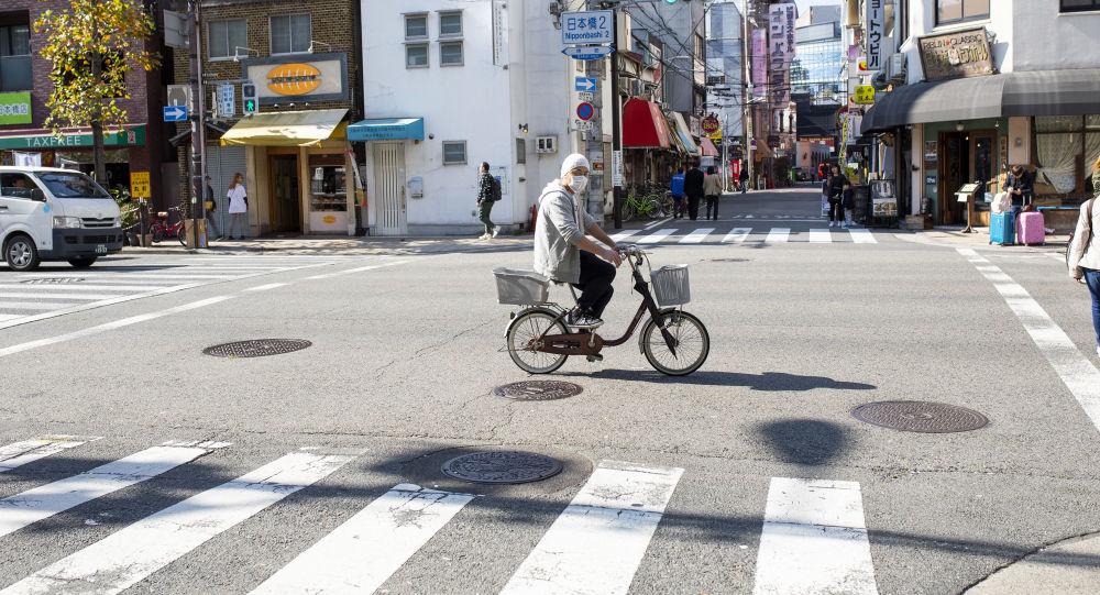 日媒:日本擬延長緊急事態宣言至5月31日