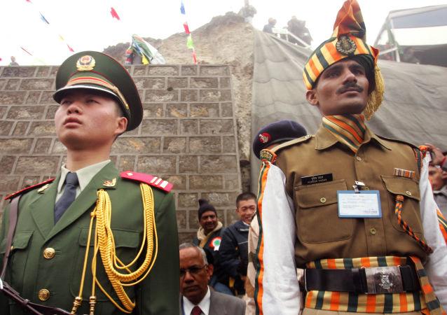 中國外交部:中印兩國正在舉行邊境事務磋商和協調工作機制第19次會議