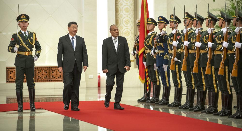 基里巴斯让台湾重拾南太平洋外交盟友的希望破灭