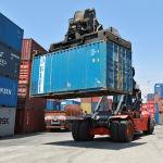 中國拒絕接收1000個集裝箱的印度蝦