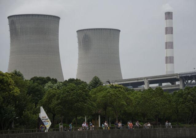 中国9月份发电同比增长4.9% 电力生产有所加快
