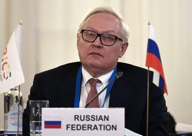 俄副外長:俄羅斯加入《開放天空條約》的章節已經徹底結束