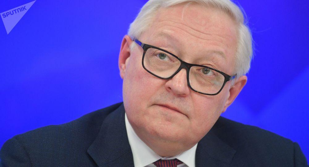 俄外交部认为俄外长将参加俄美峰会 方式正在协调