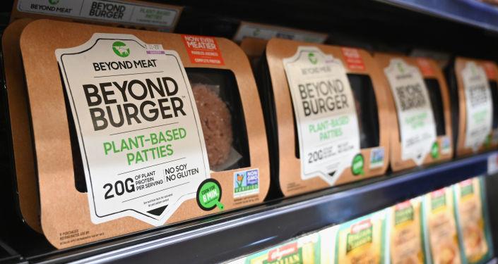 网络攻击导致JBS公司在美国的牛肉产量下降20%