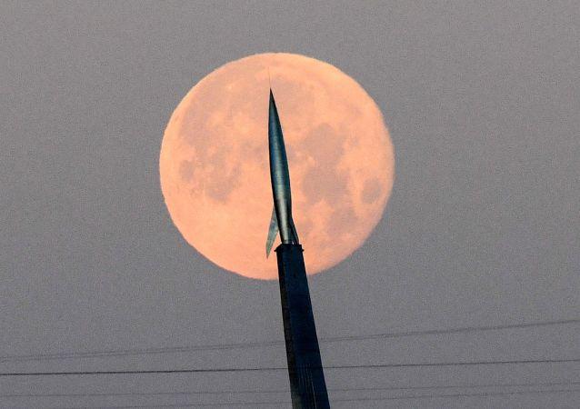 俄航天集團公司子公司找到替代方案 在飛往月球時放棄使用超重型火箭